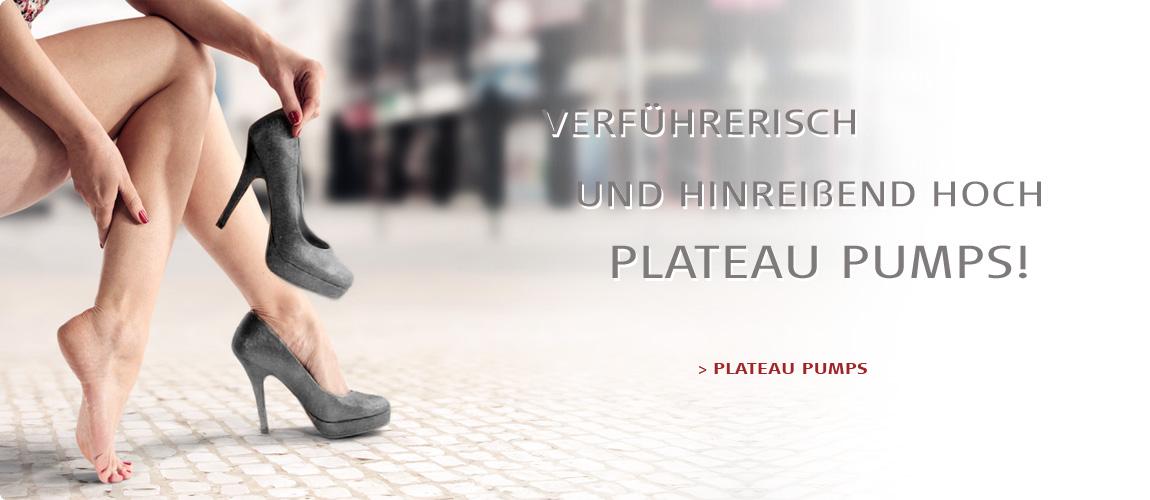Plateau Pumps