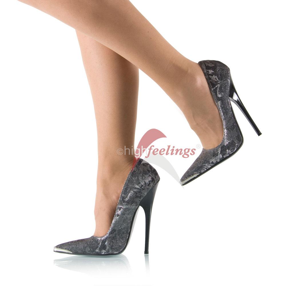extrem hohe high heels pumps high feelings. Black Bedroom Furniture Sets. Home Design Ideas
