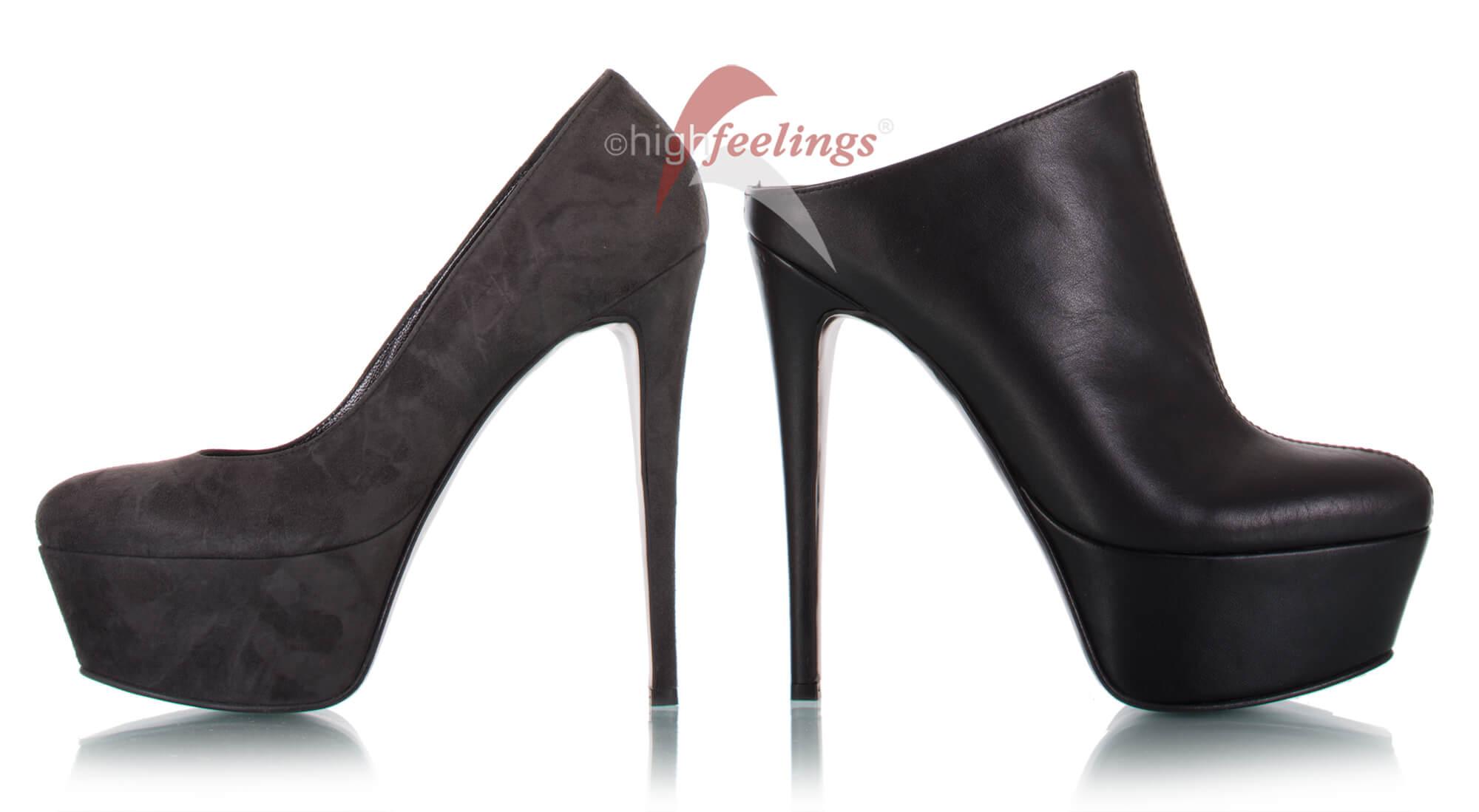 Redewendungen, Zitate & Sprüche rund um Schuhe | high feelings