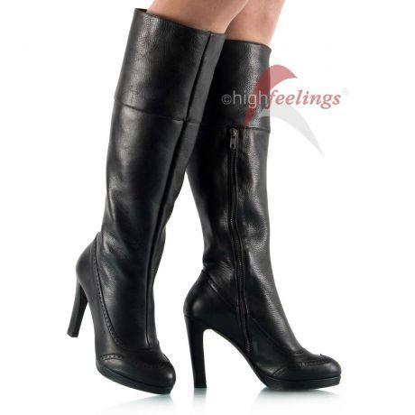 Ab wann sind Schuhe mit hohen Absätzen eigentlich High Heels?