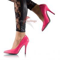 Vorschau: Außergewöhnliche High Heels