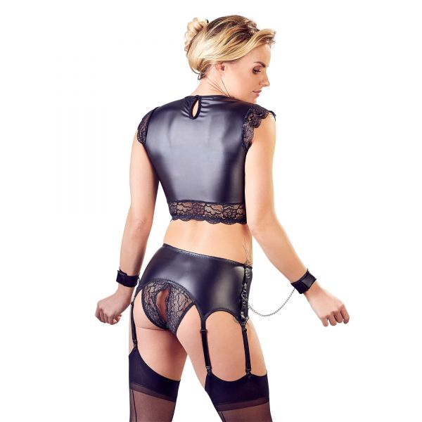 Dessous Set Wetlook
