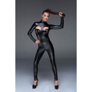 Catsuit Wetlook - CA300002
