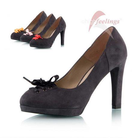 Welche Schuhe zum Dirndl anziehen?
