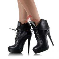 Vorschau: Dirndl Schuhe - in High Heels aufs Oktoberfest!