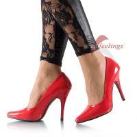 Vorschau: Hohe Schuhe: Der Unterschied zwischen High Heels und Pumps