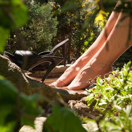 Hohe Schuhe im Sommer - unsere Tipps für heiße Tage
