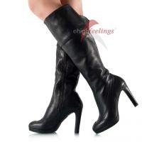 Vorschau: Karneval - Zeit für High Heels, auch für Männer