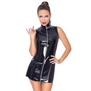 Sexy Lackkleid - KL100043
