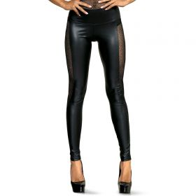 Leggins Wetlook - LG400001