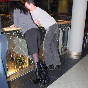 Vorschau: Männer in Pumps: High Heels für Männer und Könige