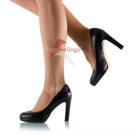 Mit High Heels Laufen lernen - Schritt für Schritt