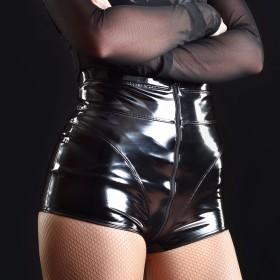 Lack-Shorts Jenna Patrice Catanzaro - PA150006