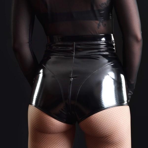 Lack-Shorts Jenna Patrice Catanzaro