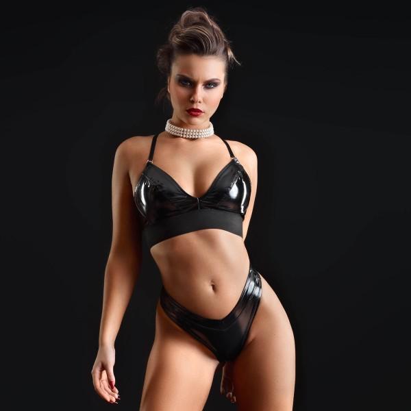 Lack-String Jade Patrice Catanzaro