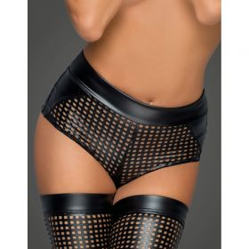 Wetlook Shorts Laser Cut - PA300003