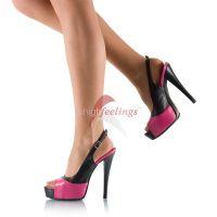Vorschau: Pinke High Heels