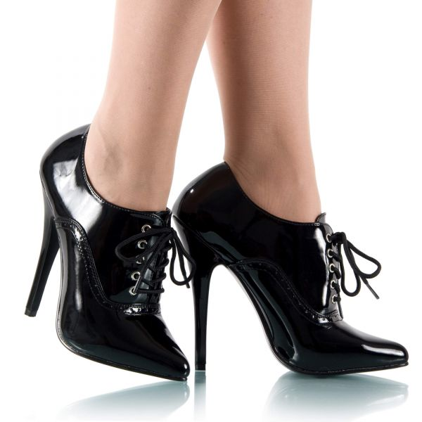 Oxford High Heels Pumps