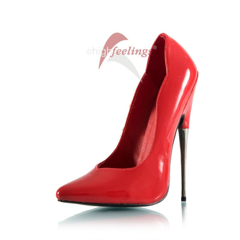 exklusive pumps mit high heels online bestellen. Black Bedroom Furniture Sets. Home Design Ideas