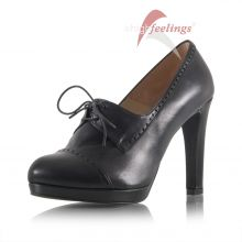 Oxford High Heels - PU310009