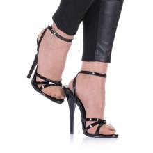Heels Sandaletten Schwarz - SA080069