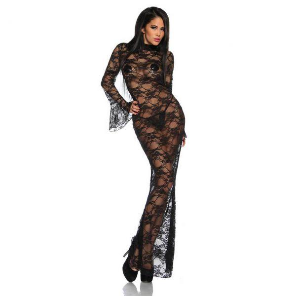 Sexy Kleider und Ihre erotische Wirkung