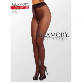 Ouvert Strumpfhosen Schwarz Glamory 50129 20 - SH040009