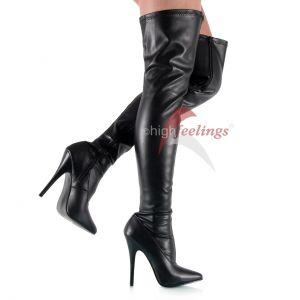 Vorschau: Warum tragen Frauen High Heels?