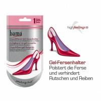 Bama Gel Fersenhalter - ZU0021