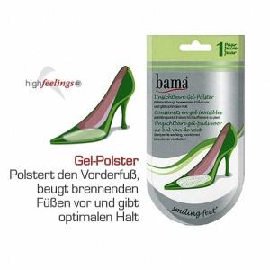 Bama Gel Polster - ZU0022